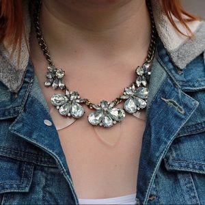 BaubleBar Festival Inspired Necklace